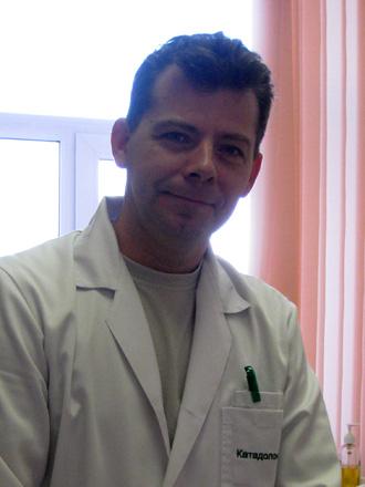 Курапов михаил александрович врач невролог отзывы